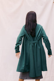 The Arabesque Coat - ShopAuthentique