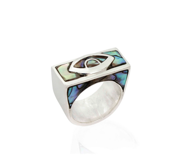 Kurna Ring - ShopAuthentique