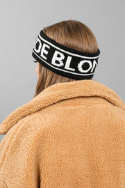 "The ""BLONDE"" Headband 