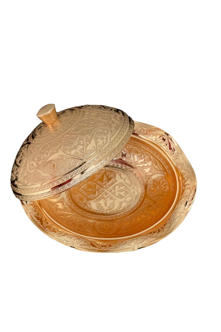 Dates Bowl - ShopAuthentique