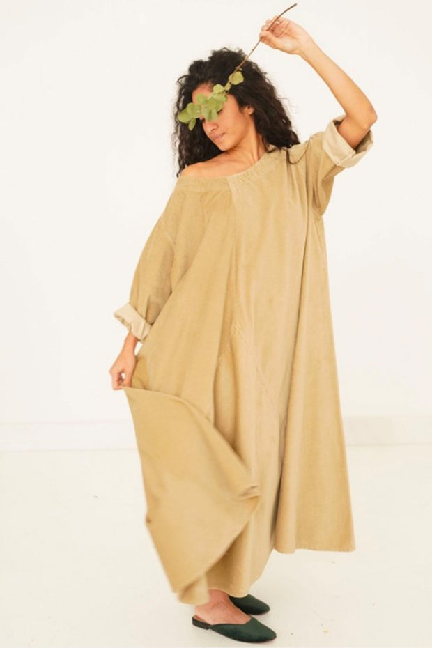 Zaytoun olive green - ShopAuthentique