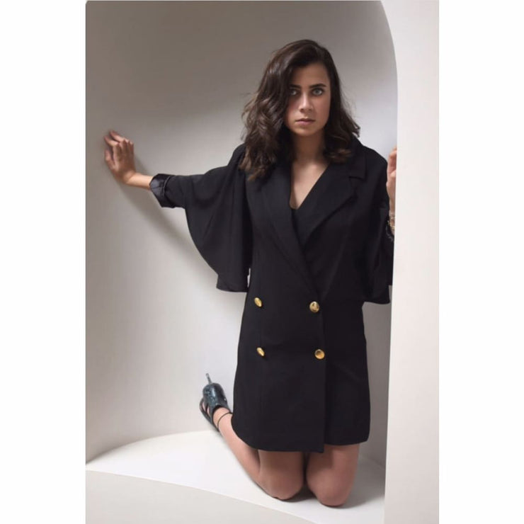 Blazer Dress - ShopAuthentique