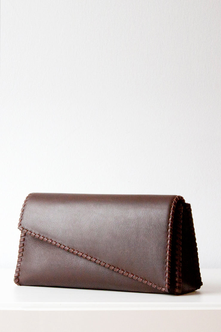 E2 - Belt Bag in Palisander - ShopAuthentique