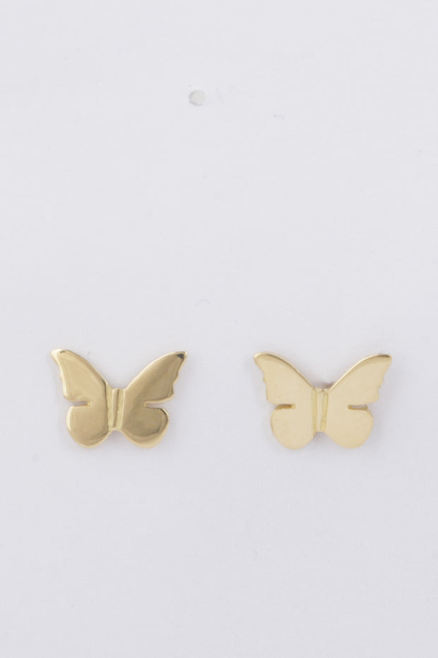 Butterfly Earrings - ShopAuthentique
