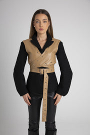HARNESS BLAZER