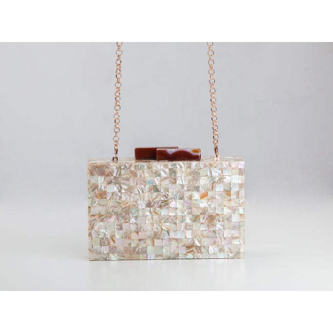 Rocks Clutch - ShopAuthentique