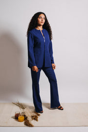 The Rosette Set (Blazer & Trouser)