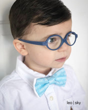 Load image into Gallery viewer, Cottontail Bow & Co. | Leo Bow Tie | Personalized | Boy Bow Ties