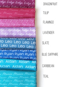 Adeline | Personalized