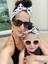 Load image into Gallery viewer, Swim Wrap | Polkadot | Small