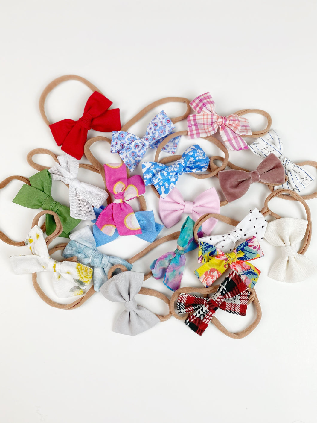 Mystery Bundle | Mini | Headband