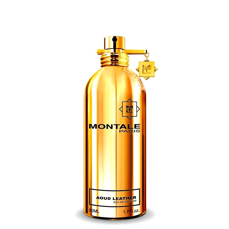 Aoud Leather by Montale EDP Eau De Parfum