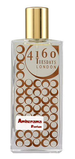 Amberama by 4160 Tuesdays Parfum Spray
