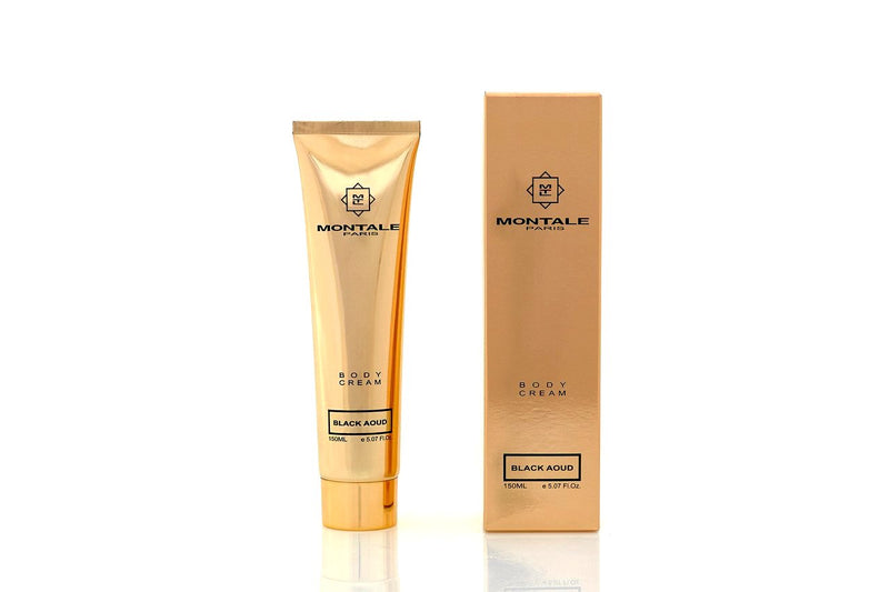 Montale Paris Black Aoud Body Cream 150 mL (5.07 fl. oz.)