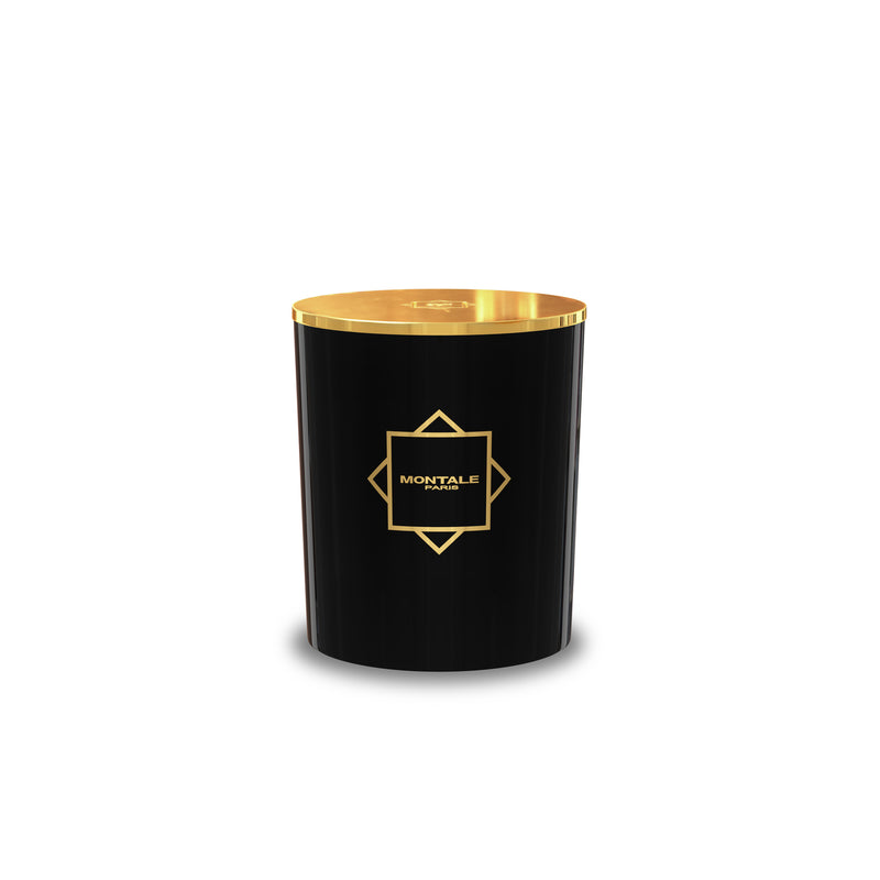 Montale Paris Black Aoud Perfumed Scented Candle 180 grams