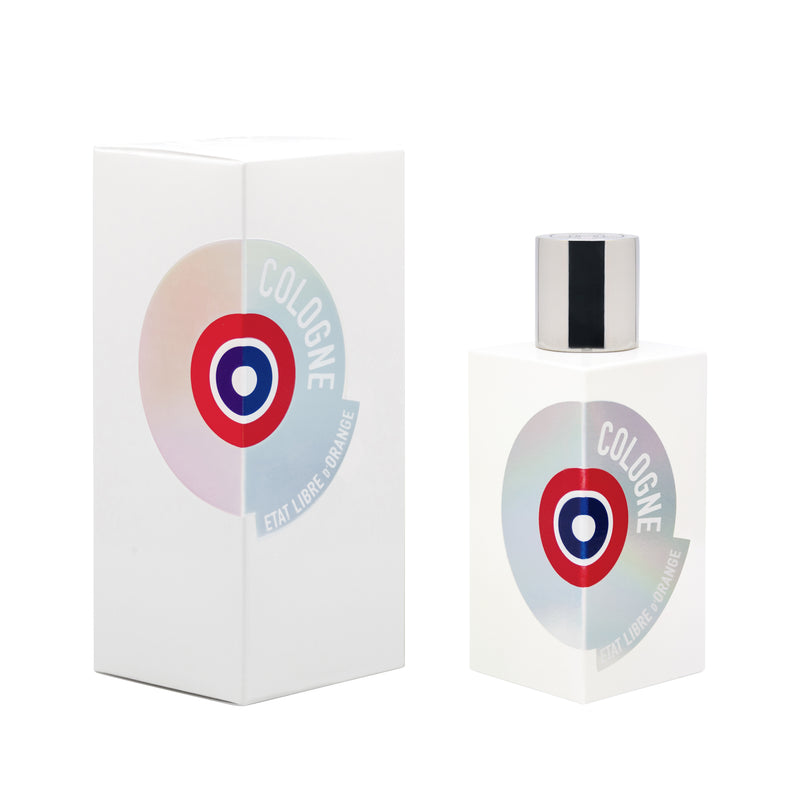 Etat Libre d'Orange Cologne Eau de Parfum EDP Spray