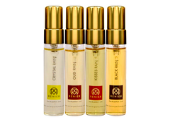 Ormonde Jayne London ~ Elixir Discovery Set ~ Parfum 5 x 2 mL