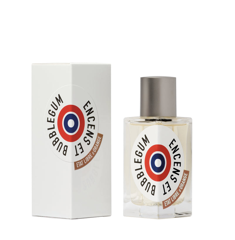 Etat Libre d'Orange Encens et Bubblegum EDP Eau de Parfum Spray