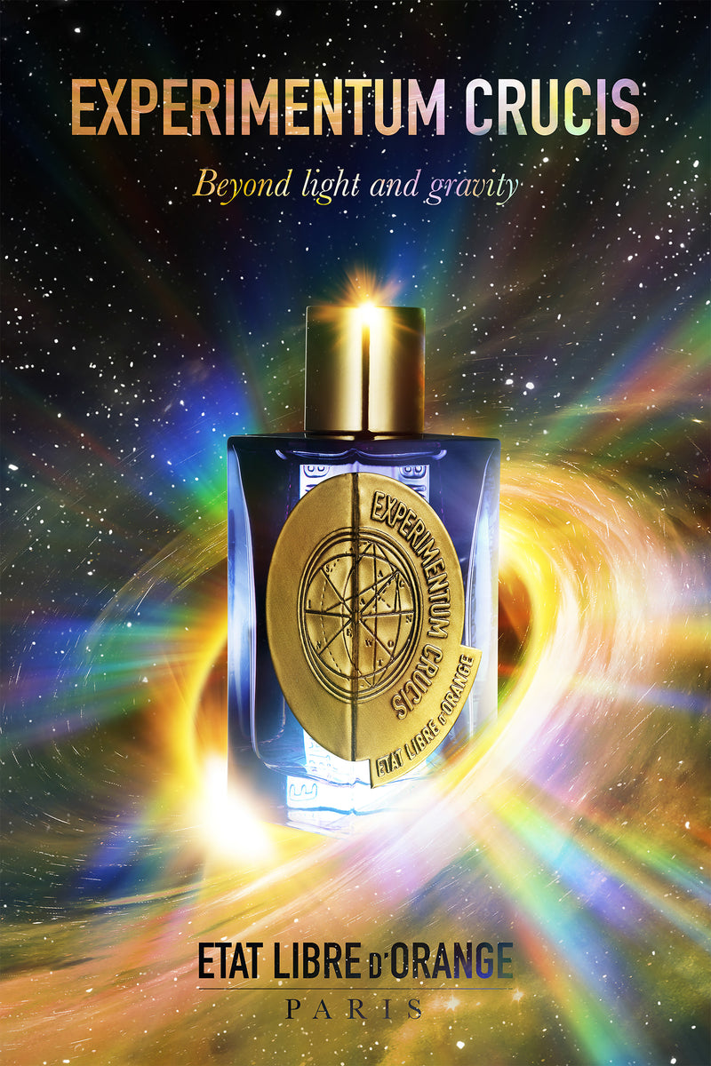 Experimentum Crucis by Etat Libre d'Orange EDP Eau de Parfum Spray