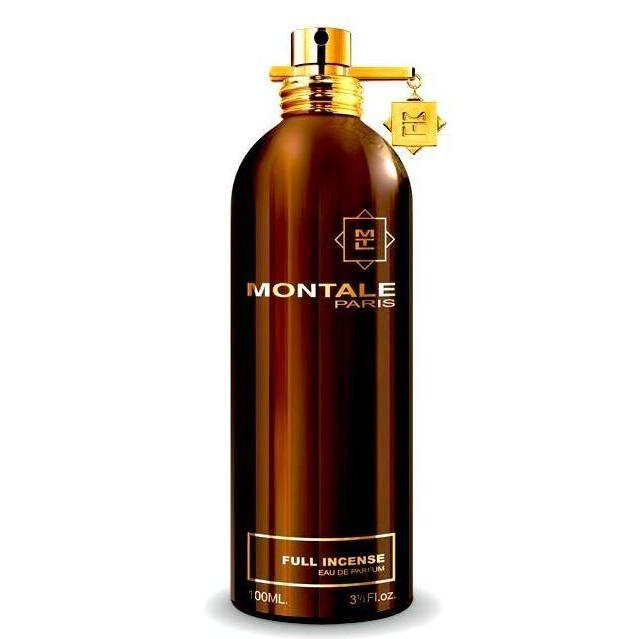 Full Incense by Montale EDP Eau De Parfum