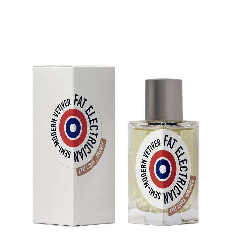Etat Libre d'Orange Fat Electrician Eau de Parfum Spray EDP