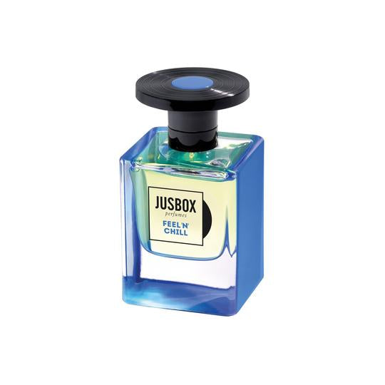 Feel 'N' Chill by Jusbox Perfumes EDP Eau De Parfum