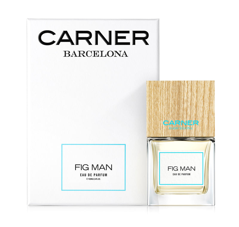 Fig Man by Carner Barcelona EDP Eau De Parfum