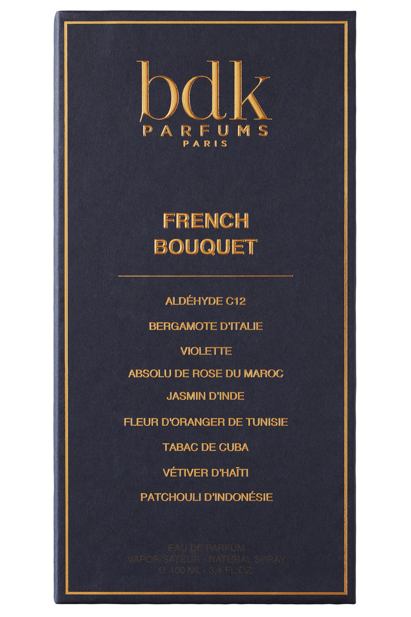 French Bouquet by bdk Parfums Eau de Parfum EDP