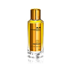 Gold Intensitive Aoud by Mancera EDP Eau De Parfum