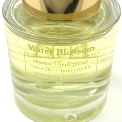 Water Blossom by Phoebe Peacock Parfums