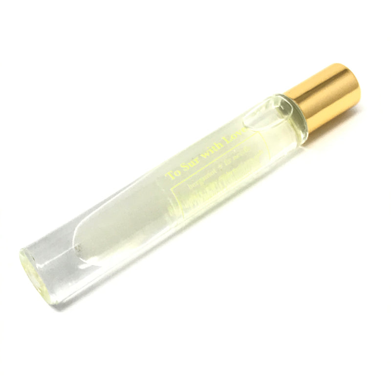 To Sur With Love by Phoebe Peacock Parfums