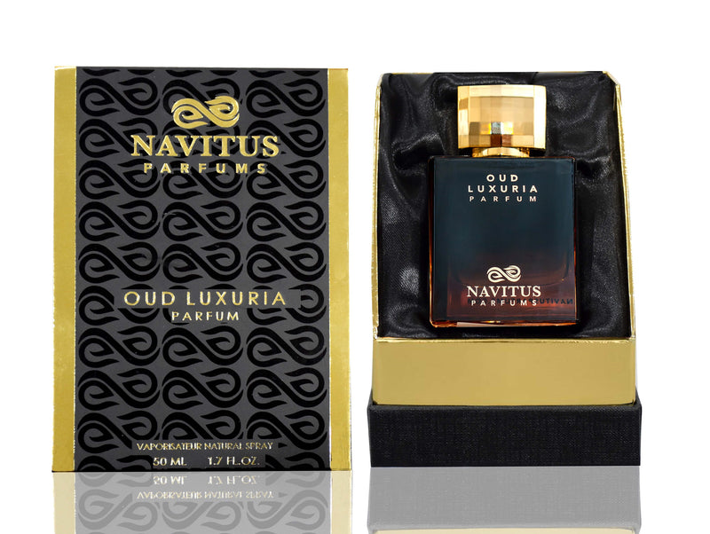 Oud Luxuria Parfum by Navitus Parfums