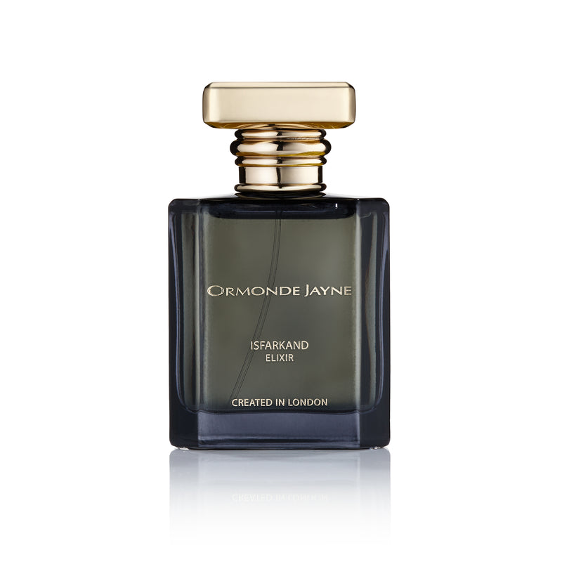 Isfarkand Elixir Parfum by Ormonde Jayne London
