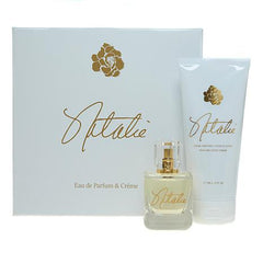 Natalie Fragrance 2-Piece Gift Set (Fragrance and Body Cream) by Natalie ~ Natalie Wood