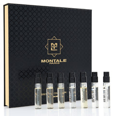 Montale Paris Discovery Collection ~ New Fragrances ~ Eau de Parfum 7 x 2 mL