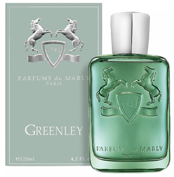 Greenley by Parfums de Marly EDP Eau De Parfum