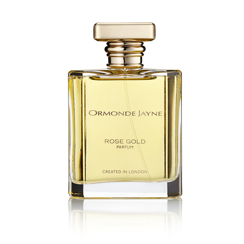 Rose Gold Parfum by Ormonde Jayne London