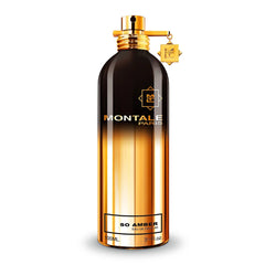So Amber by Montale EDP Eau De Parfum