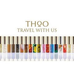 Live in Colors by The House of Oud ~ THoO ~ Eau de Parfum EDP