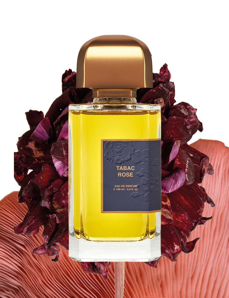 Tabac Rose by bdk Parfums Eau de Parfum EDP