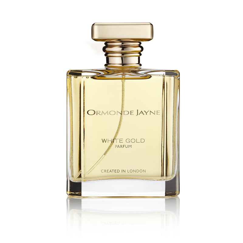 White Gold Parfum by Ormonde Jayne London