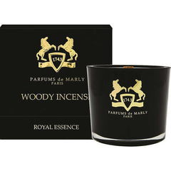 Woody Incense Candle by Parfums de Marly ~ 10.5 oz (300 g)