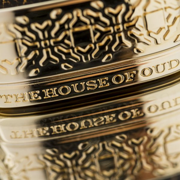 Blessing Silence by The House of Oud ~ THoO ~ Eau de Parfum EDP