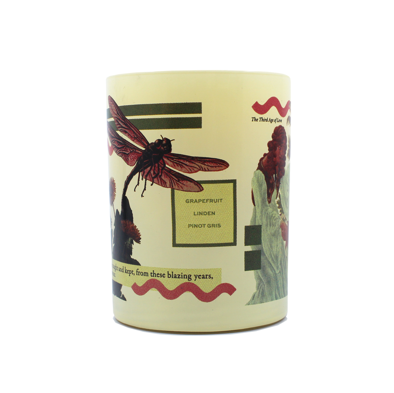 Meet Me In The Meadow by Imaginary Authors ~ Perfumed Scented Candle