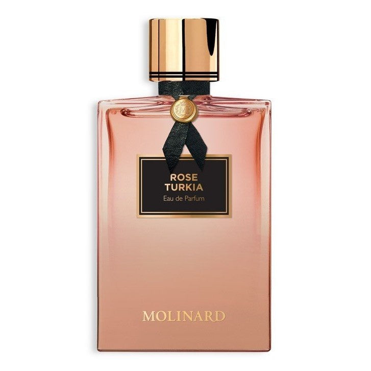 Rose Turkia by Molinard EDP Eau de Parfum Spray
