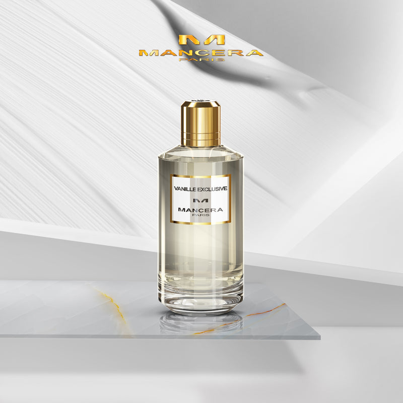 Vanille Exclusive by Mancera EDP Eau De Parfum ~ Exclusif