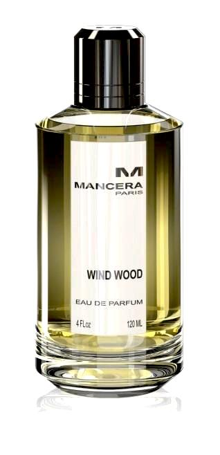 Wind Wood by Mancera EDP Eau De Parfum