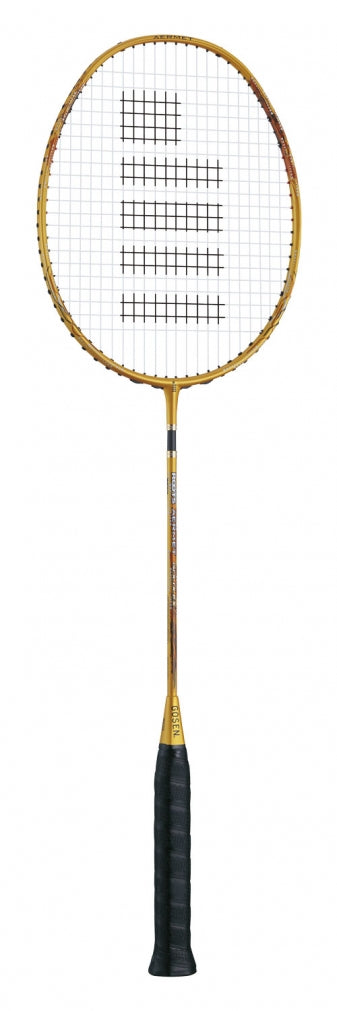 Gosen ROOTS GOLDEX Badminton Racquet