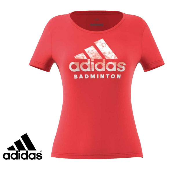 Adidas Ladies Badminton shirt CV4340