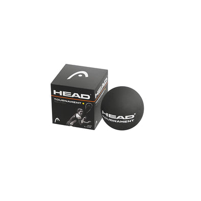 HEAD SQUASH BALL TOURNAMENT - Pro Racquet